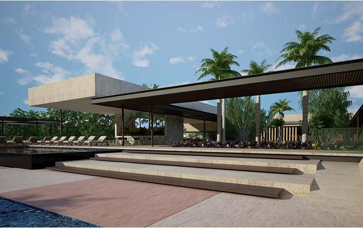 Foto de terreno habitacional en venta en  , komchen, mérida, yucatán, 2001642 No. 02