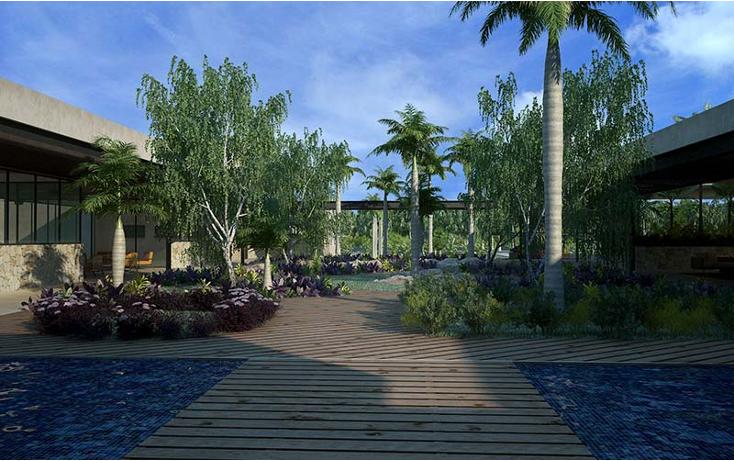 Foto de terreno habitacional en venta en  , komchen, mérida, yucatán, 2001642 No. 08