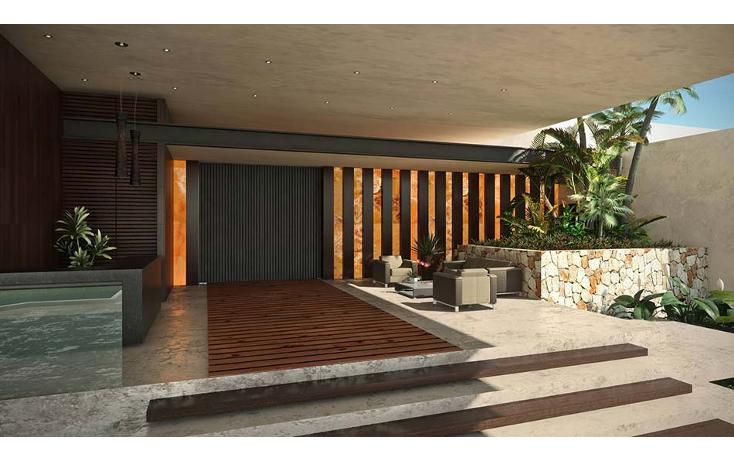 Foto de terreno habitacional en venta en  , komchen, mérida, yucatán, 2001642 No. 14