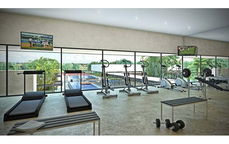 Foto de terreno habitacional en venta en  , komchen, mérida, yucatán, 2001642 No. 21