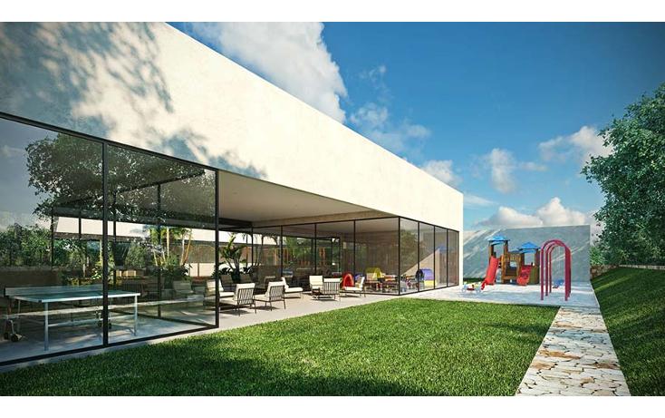 Foto de terreno habitacional en venta en  , komchen, mérida, yucatán, 2001642 No. 24