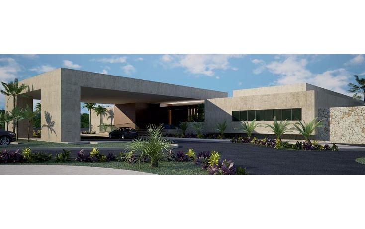 Foto de terreno habitacional en venta en  , komchen, mérida, yucatán, 2037732 No. 03