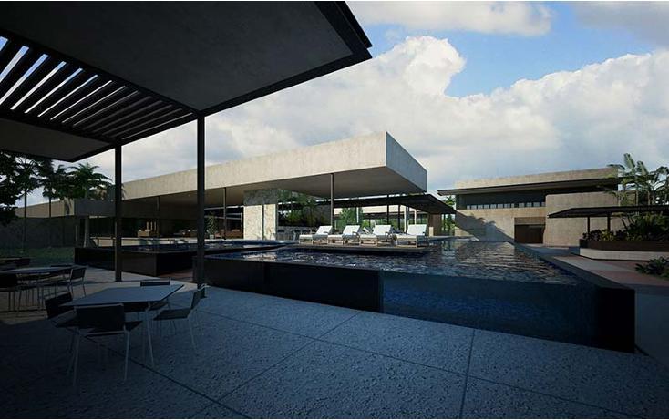 Foto de terreno habitacional en venta en  , komchen, mérida, yucatán, 2037732 No. 07