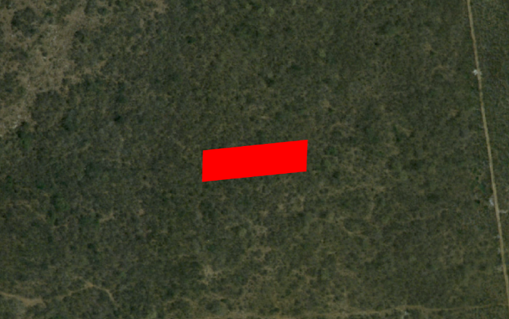 Foto de terreno habitacional en venta en  , komchen, mérida, yucatán, 2622353 No. 02