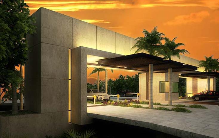 Foto de terreno habitacional en venta en  , komchen, mérida, yucatán, 2631212 No. 07