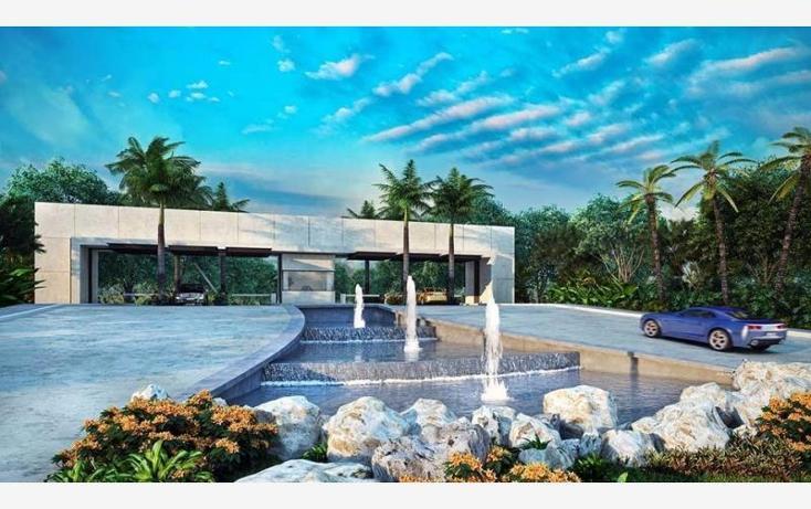 Foto de terreno habitacional en venta en  , komchen, mérida, yucatán, 2706214 No. 01
