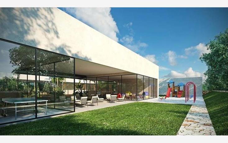 Foto de terreno habitacional en venta en  , komchen, mérida, yucatán, 2706214 No. 07