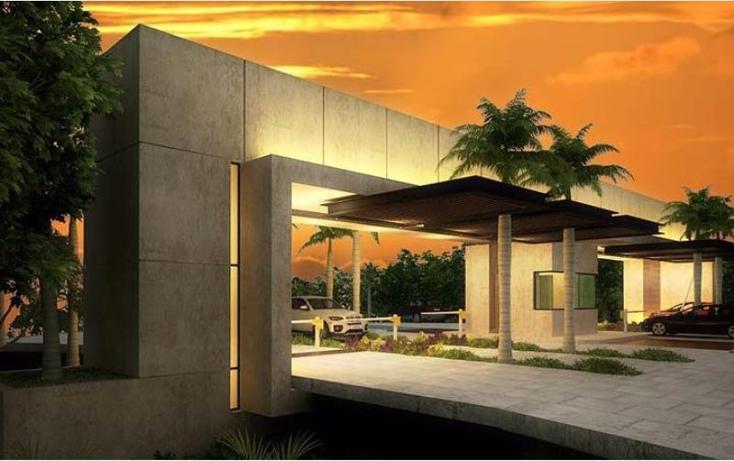 Foto de terreno habitacional en venta en  , komchen, mérida, yucatán, 2706214 No. 15