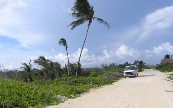 Foto de terreno habitacional en venta en, kuchumatán, bacalar, quintana roo, 943123 no 01