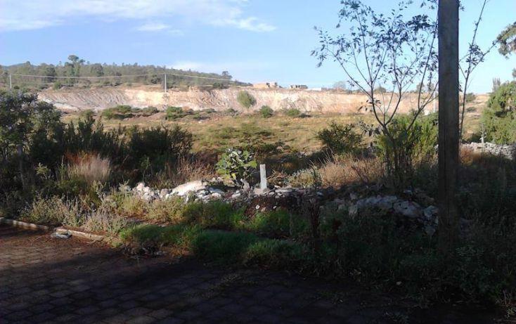 Foto de terreno habitacional en venta en l 1, camelinas, morelia, michoacán de ocampo, 959451 no 01