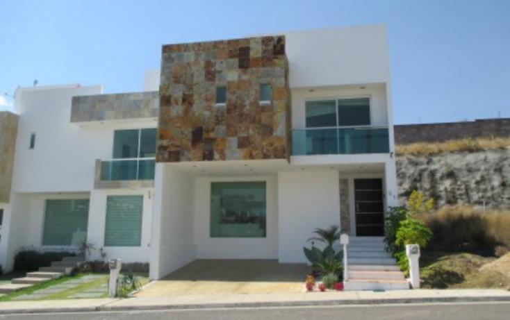 Foto de casa en venta en l 5, lomas del bosque, morelia, michoacán de ocampo, 891969 no 01