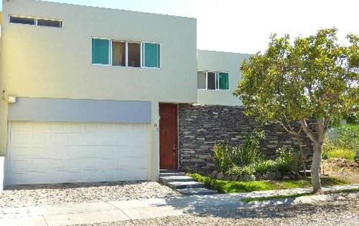 Foto de casa en venta en l. chavez ortiz 193, esmeralda, colima, colima, 619173 No. 01