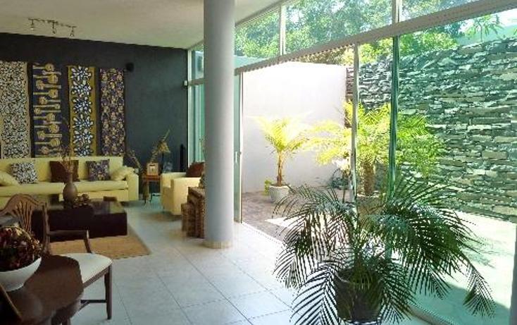 Foto de casa en venta en l. chavez ortiz 193, esmeralda, colima, colima, 619173 No. 03