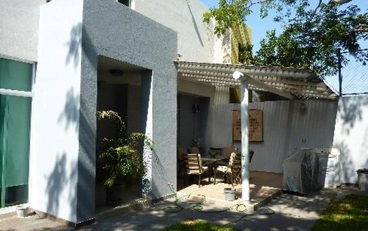 Foto de casa en venta en l. chavez ortiz 193, esmeralda, colima, colima, 619173 No. 10