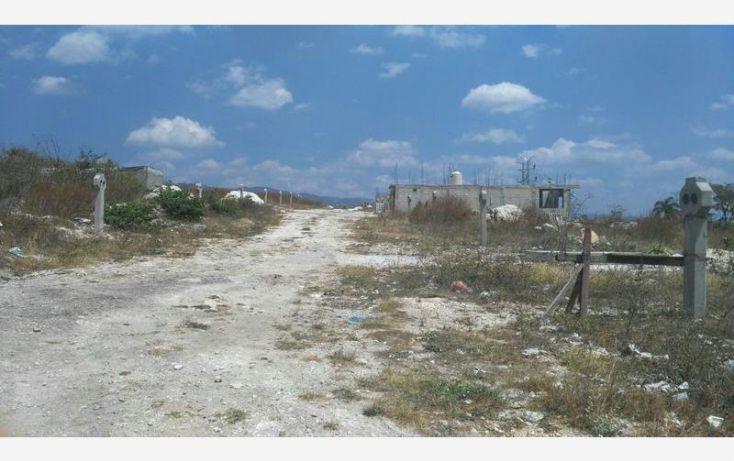 Foto de terreno habitacional en venta en l18, m5, guadalupe, tuxtla gutiérrez, chiapas, 1744479 no 01