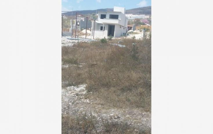 Foto de terreno habitacional en venta en l18, m5, guadalupe, tuxtla gutiérrez, chiapas, 1744479 no 02