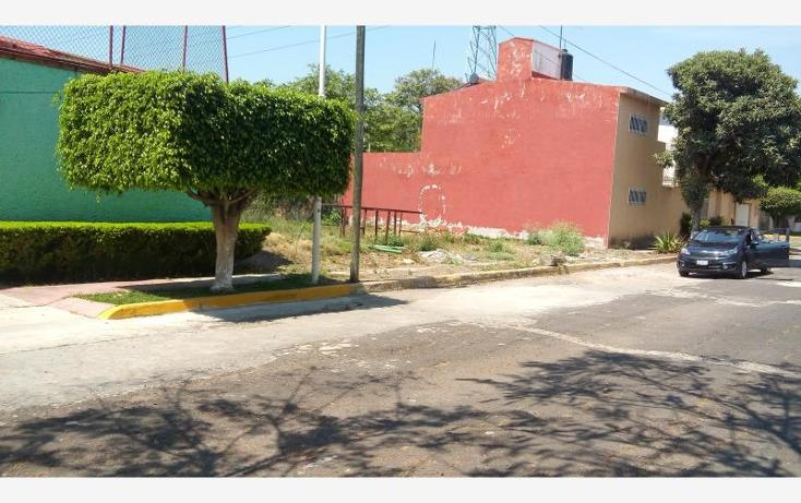 Foto de terreno habitacional en venta en  l2, san josé, jiutepec, morelos, 1901058 No. 01