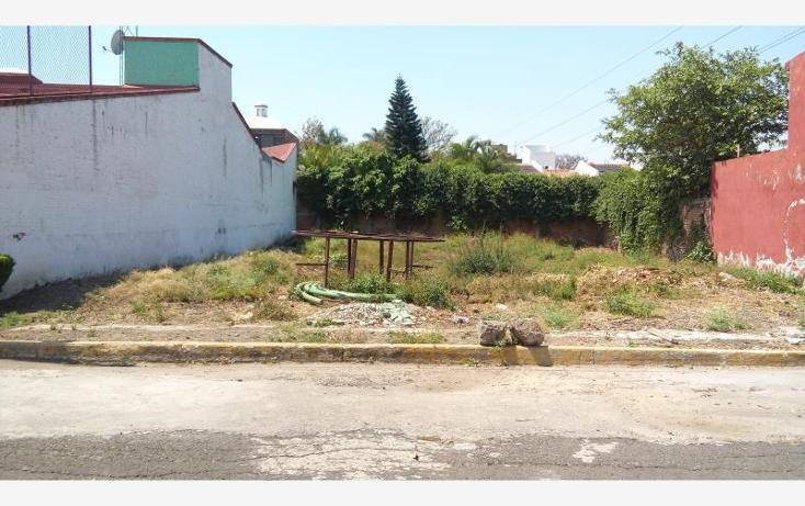 Foto de terreno habitacional en venta en  l2, san josé, jiutepec, morelos, 1901058 No. 03