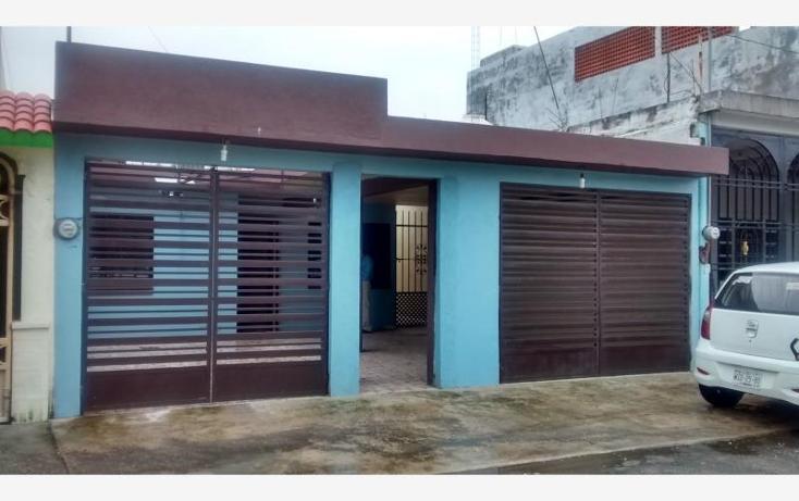 Foto de casa en venta en  l:3 m:3, guayacan, nacajuca, tabasco, 1994864 No. 01