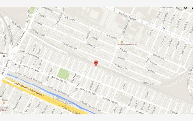 Foto de casa en venta en  l7 m9, altavilla, ecatepec de morelos, méxico, 1937770 No. 02