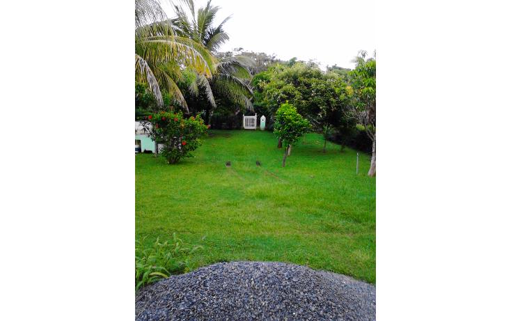 Foto de casa en venta en  , la aguada, alvarado, veracruz de ignacio de la llave, 1374565 No. 02