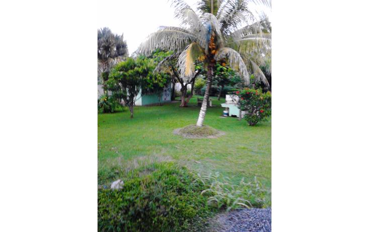 Foto de casa en venta en  , la aguada, alvarado, veracruz de ignacio de la llave, 1374565 No. 03