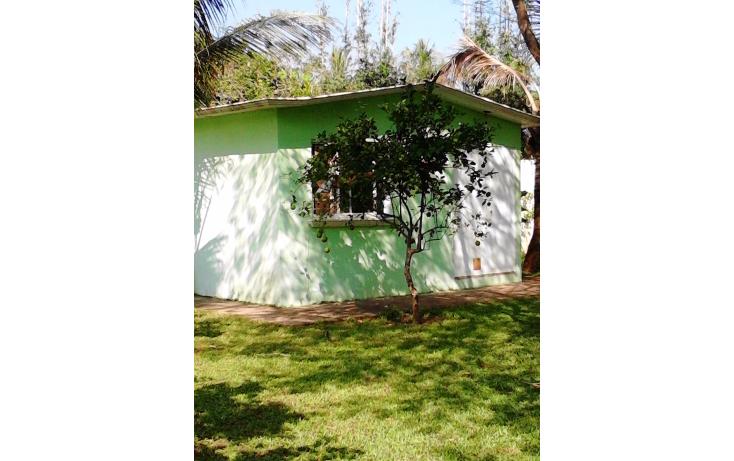 Foto de casa en venta en  , la aguada, alvarado, veracruz de ignacio de la llave, 1374565 No. 07