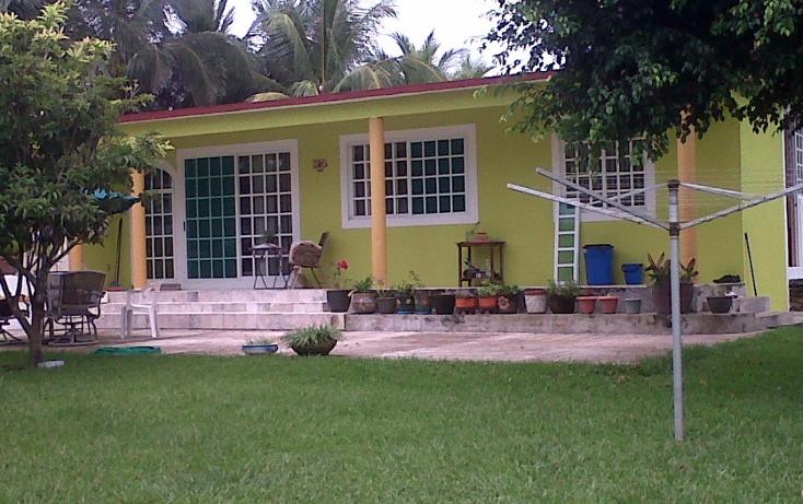 Foto de casa en venta en  , la aguada, alvarado, veracruz de ignacio de la llave, 1374565 No. 13
