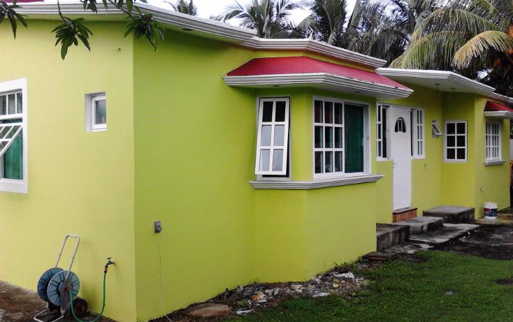 Foto de casa en venta en  , la aguada, alvarado, veracruz de ignacio de la llave, 1374565 No. 15