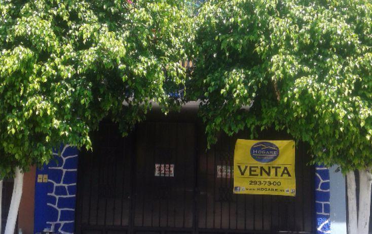 Foto de casa en venta en, la alameda, león, guanajuato, 1163947 no 01