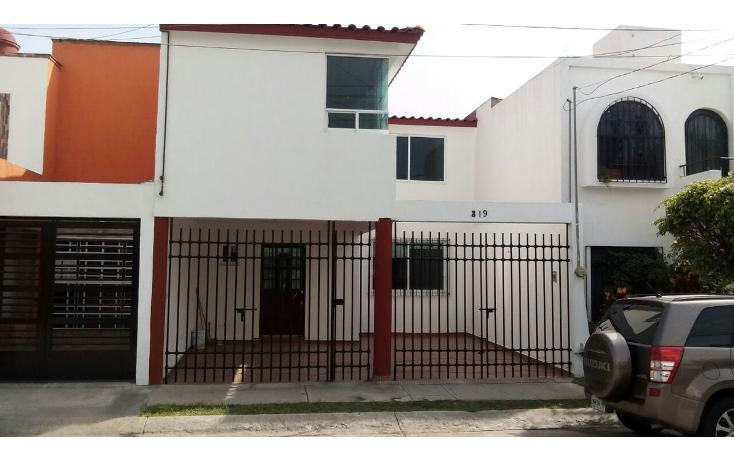 Foto de casa en renta en  , la alameda, león, guanajuato, 2021937 No. 01