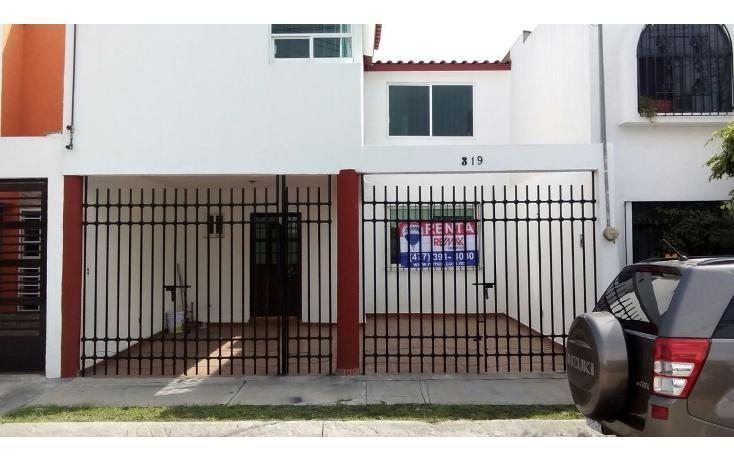 Foto de casa en renta en  , la alameda, león, guanajuato, 2021937 No. 02