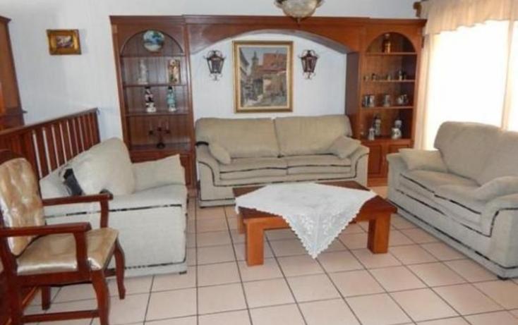Foto de casa en renta en  , la alameda, toluca, méxico, 1054595 No. 02