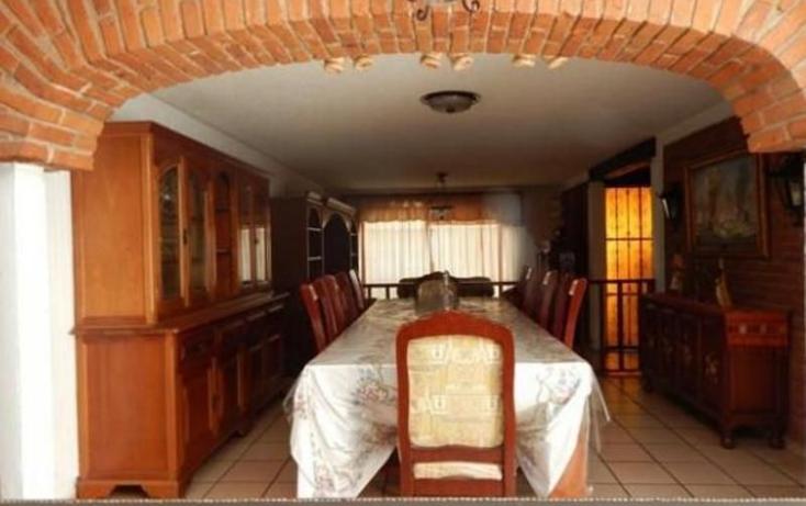 Foto de casa en renta en  , la alameda, toluca, méxico, 1054595 No. 04