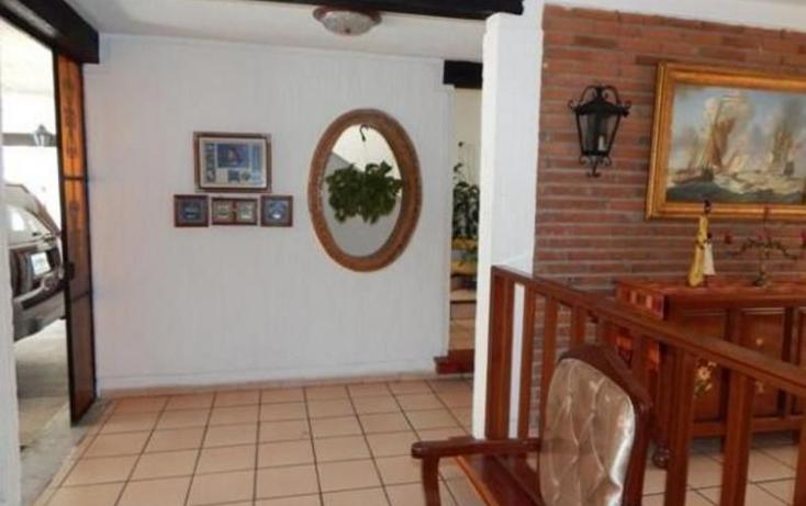 Foto de casa en renta en  , la alameda, toluca, méxico, 1054595 No. 07