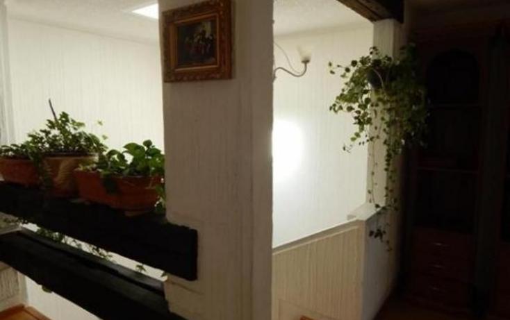 Foto de casa en renta en  , la alameda, toluca, méxico, 1054595 No. 08