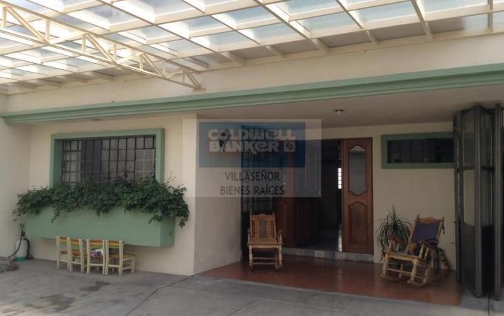 Foto de casa en renta en  , la alameda, toluca, méxico, 1198225 No. 01