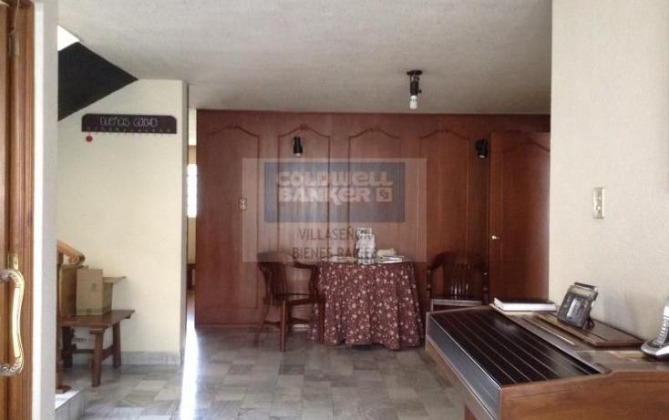 Foto de casa en renta en  , la alameda, toluca, méxico, 1198225 No. 02
