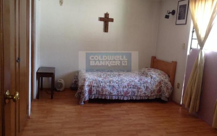Foto de casa en renta en  , la alameda, toluca, méxico, 1198225 No. 10
