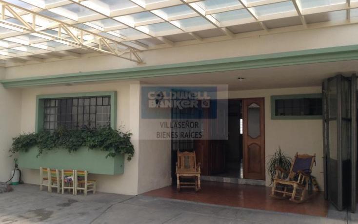 Foto de casa en venta en  , la alameda, toluca, méxico, 623034 No. 01