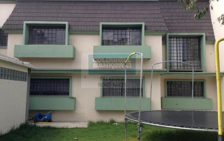Foto de casa en venta en  , la alameda, toluca, méxico, 623034 No. 12