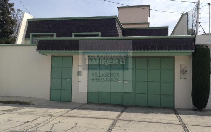 Foto de oficina en venta en  , la alameda, toluca, méxico, 779387 No. 01