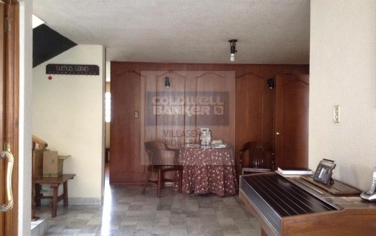 Foto de oficina en venta en  , la alameda, toluca, méxico, 779387 No. 03