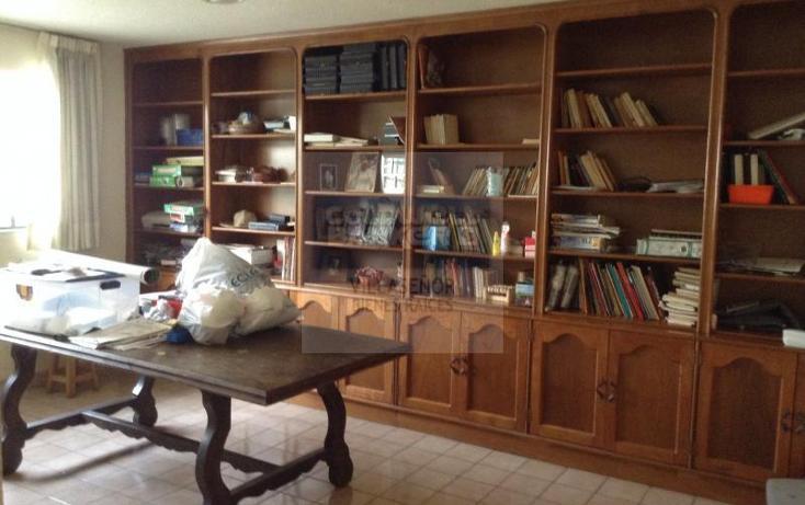 Foto de oficina en venta en  , la alameda, toluca, méxico, 779387 No. 04