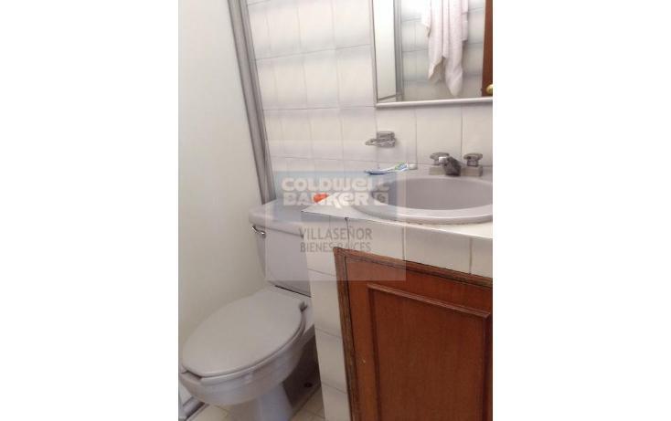Foto de oficina en venta en  , la alameda, toluca, méxico, 779387 No. 15