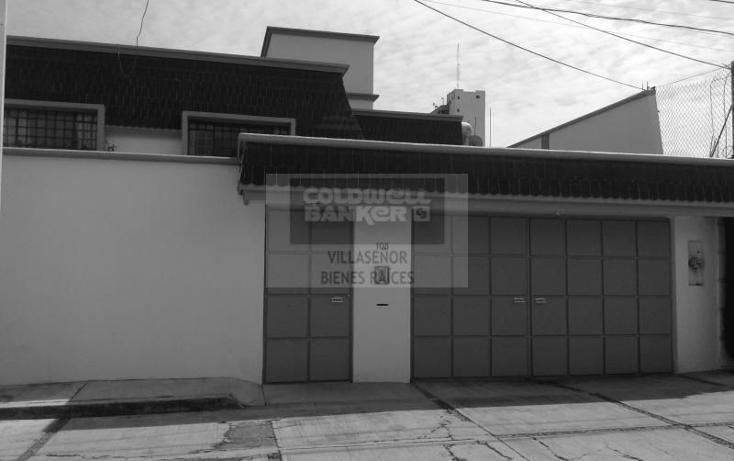 Foto de casa en venta en  , la alameda, toluca, méxico, 940243 No. 01
