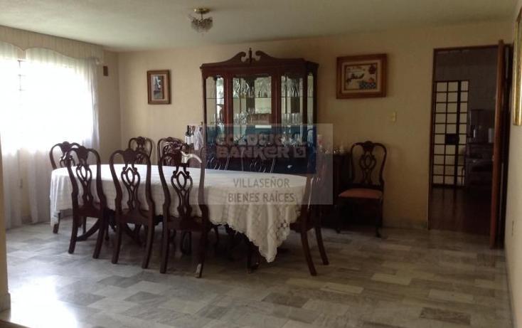 Foto de casa en venta en  , la alameda, toluca, méxico, 940243 No. 05