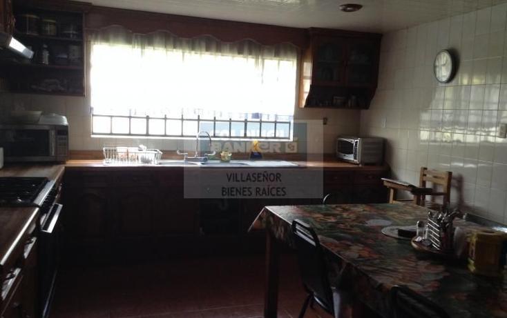 Foto de casa en venta en  , la alameda, toluca, méxico, 940243 No. 07