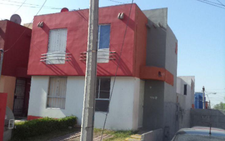 Foto de casa en venta en, la alborada, cuautitlán, estado de méxico, 1784252 no 02