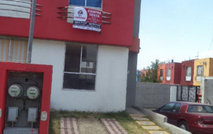 Foto de casa en venta en, la alborada, cuautitlán, estado de méxico, 1784252 no 18